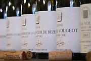 bottles and corks chambertin clos de beze etc dom drouhin laroze gevrey-chambertin cote de nuits burgundy france