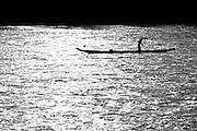 The river Chiang Mai,  Thailand