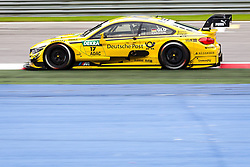 02.08.2014, Red Bull Ring, Spielberg, AUT, DTM Red Bull Ring, Qualifying, im Bild Timo Glock, (GER, Deutsche Post BMW M4 DTM) // during the DTM Championships 2014 at the Red Bull Ring in Spielberg, Austria, 2014/08/02, EXPA Pictures © 2014, PhotoCredit: EXPA/ M.Kuhnke