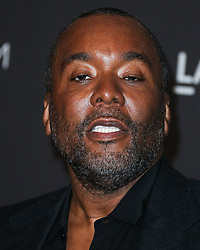 LOS ANGELES, CA, USA - NOVEMBER 03: 2018 LACMA Art + Film Gala held at the Los Angeles County Museum of Art on November 3, 2018 in Los Angeles, California, United States. 03 Nov 2018 Pictured: Lee Daniels. Photo credit: Xavier Collin/Image Press Agency/MEGA TheMegaAgency.com +1 888 505 6342