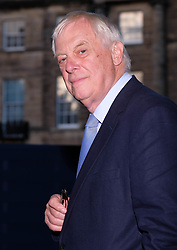 Edinburgh International Book Festival, Thursday 17th August 2017<br /> Christopher Francis Patten, Baron Patten of Barnes, CH, PC, is a crossbench member of the British House of Lords and a former British Conservative politician until 2011, as Member of the British Parliament for Bath from 1979 to 1992<br /> (c) Alex Todd | Edinburgh Elite media