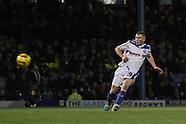 Southend United v Rochdale 201213