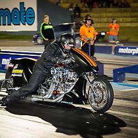 Peter Vanderaa - Nitro Harley - Top Fuel Motorcycle (TFM/T)