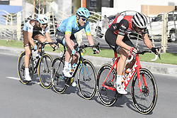 March 2, 2019 - Dubai, Emirati Arabi Uniti, Emirati Arabi Uniti - Foto LaPresse - Fabio Ferrari.02 Marzo 2019 Dubai (Emirati Arabi Uniti).Sport Ciclismo.UAE Tour 2019 - Tappa 7 - da Dubai Safari Park a City.Walk - 145 km.Nella foto: durante la tappa..Photo LaPresse - Fabio Ferrari.March 02, 2019 Dubai (United Arab Emirates) .Sport Cycling.UAE Tour 2019 - Stage 7 - From Dubai Safari Park to.City Walk  - 90 miles..In the pic: during the race (Credit Image: © Fabio Ferrari/Lapresse via ZUMA Press)