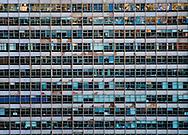 Office Block, Southwark, South London, Britain - June 2010