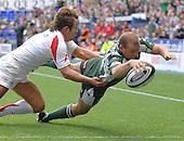 20070923, London Irish vs Newcastle Falcons