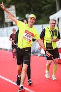 Marathon: Haspa Hamburg 2021, Hamburg, 12.09.2021<br /> <br /> © Torsten Helmke