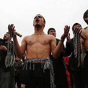 Ashura in Afghanistan