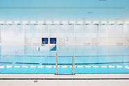 Zwemcentrum Rotterdam Kraaijvanger Architects