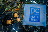 DC on the Half Shell