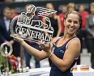 WTA Generali Ladies Linz Final 161016