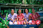 Kosrae, Micronesia,(no model release, editorial use only)<br />