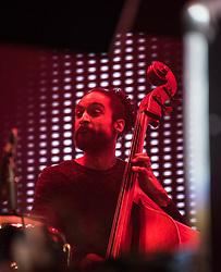 Kamasi Washington et al. Cape Town International Jazz Festival 2017. Photo by Alec Smith/imagemundi.com