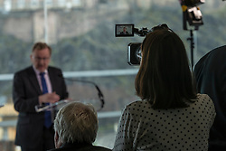 """At First Minister's Questions, Scottish Conservative leader Ruth Davidson said the party would reject the proposals set out by the SNP on Monday.<br /> <br /> Scottish Conservative leader Ruth Davidson was joined by Scotland Minister David Mundell in Edinburgh. She said, <br /> <br /> """"The Scottish Conservatives reject the proposals set out by the First Minister on Monday.<br /> <br /> """"A referendum cannot happen when the people of Scotland have not been given the opportunity to see how our new relationship with the European Union is working.<br /> <br /> """"And it should not take place when there is no clear political or public consent for it to happen.<br /> <br /> """"Our country does not want to go back to the divisions and uncertainty of the last few years.<br /> <br /> """"Another referendum campaign will not solve the challenges this country will face.<br /> <br /> """"We don't want it. We don't need it.""""<br /> <br /> <br /> Pictured: David Mundell"""