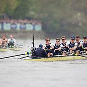 The Men's Boat Race