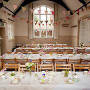 Wedding in Burnham Overy, Norfolk
