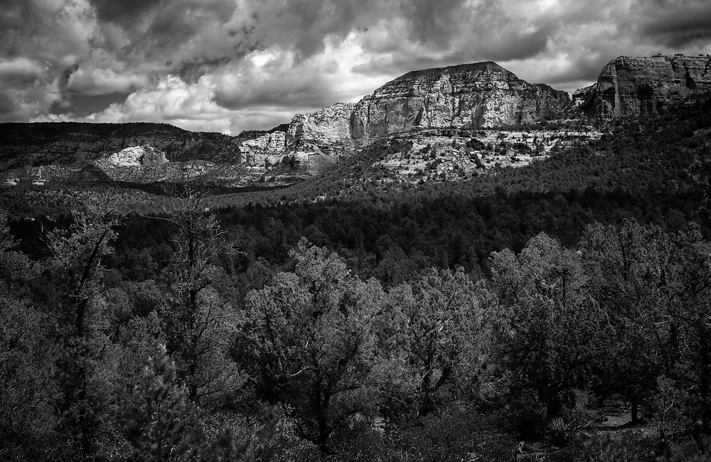 Dry Creek View, Sedona, AZ
