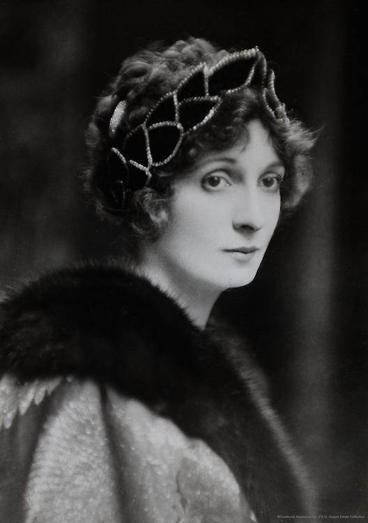 Lavery, Lady Hazel, England, UK, 1916