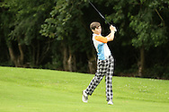 Ned Kirwan (Mount Juliet) pictured during the Munster U16 Championship, Clonmel Golf Club, Clonmel, Co. Tipperary 13th July 2015<br /> Picture: Golffile | www.golffile.ie
