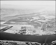 "Ackroyd 15307-1 ""Port of Portland. Aerials of Rivergate, SW. April 9, 1968"""