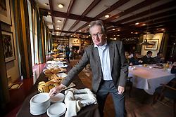 Kemperman Frank (NED)<br /> Global Dressage Forum<br /> Academy Bartels - Hooge Mierden 2013<br /> © Dirk Caremans