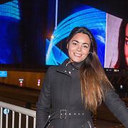 NLD/Amsterdam/20150929 - Start verkoop Disney in Concert 2015, Kim Lian van der Meij