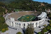 NCAA Football-California Memorial Stadium-Aug 6, 2020