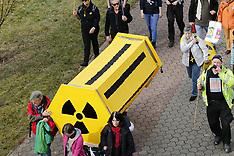 Symbolbilder Atommüll