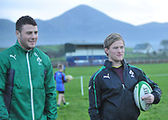 Westport Rugby Club team up with Ulsterbank Rugby Force