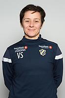 Fotball , Toppserien 2019 , portrett , portretter , Stabæk , Vanja Stefanovic , Foto: Astrid M. Nordhaug