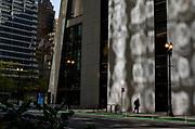 Pedestrians on Thursday, Sept. 3, 2020 in Chicago's Loop. (Brian Cassella/Chicago Tribune)