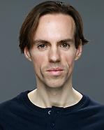 Actor Headshots Paul McDonahue