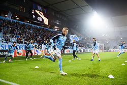 November 8, 2018 - MalmÅ, Sweden - 181108 SÅ¡ren Rieks of MalmÅ¡ FF during warmup ahead of the Europa League group stage match between MalmÅ¡ FF and Sarpsborg 08 on November 8, 2018 in MalmÅ¡..Photo: Petter Arvidson / BILDBYRN / kod PA / 92149 (Credit Image: © Petter Arvidson/Bildbyran via ZUMA Press)