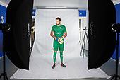 FC Lausanne-Sport Making of Portraits 19/20