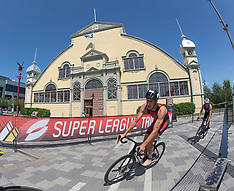 2019 Super League Triathlon Ottawa Qualifier
