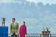 102216 Spanish Royals Visit Los Oscos Region