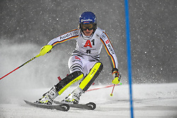 08.01.2019, Hermann Maier Weltcupstrecke, Flachau, AUT, FIS Weltcup Ski Alpin, Slalom, Damen, 1. Lauf, im Bild Lena Duerr (GER) // Lena Duerr of Germany in action during her 1st run of ladie's Slalom of FIS ski alpine world cup at the Hermann Maier Weltcupstrecke in Flachau, Austria on 2019/01/08. EXPA Pictures © 2019, PhotoCredit: EXPA/ Erich Spiess
