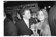JOHN HERVEY MARQUESS OF BRISTOL; FRANCESCA MARCHIONESS OF BRISTOL. party at the thirlby's house, Cowes, 4 August, 1985,<br /> <br /> SUPPLIED FOR ONE-TIME USE ONLY> DO NOT ARCHIVE. © Copyright Photograph by Dafydd Jones 248 Clapham Rd.  London SW90PZ Tel 020 7820 0771 www.dafjones.com