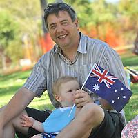 Australia Day-Kwinana-2012