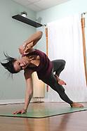 2016 - Anaka Davis Yoga
