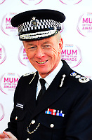 Bernard Hogan-Howe The Metropolitain Police Commisioner  at the 10TH TESCO MUM OF THE YEAR 2015 AWARDS at The Savoy Hotel London photo by brian jordan