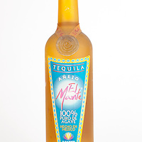 El Mante anejo -- Image originally appeared in the Tequila Matchmaker: http://tequilamatchmaker.com