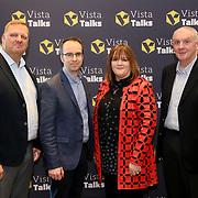 3.4.2019 Vista Talks Think Global Awards