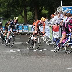 25-06-2017: Wielrennen: NK weg elite: Montferland<br />s-Heerenberg (NED) wielrennen<br />NK Wielrennen Elite  <br />Jetse Bol,
