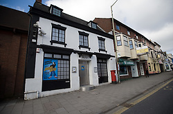 © under license to London News Pictures.  21/03/2011. SUJU Nightclub in Swindon, Wilts, where Sian O'Callaghan, a 22 year-old PR was last seen before she mysteriously vanished after a night out.  Photo credit should read: LNP