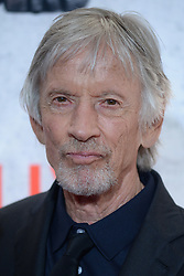July 31, 2017 - New York, NY, USA - July 31, 2017  New York City..Scott Glenn attending Marvel's 'The Defenders' TV show premiere on July 31, 2017 in New York City. (Credit Image: © Kristin Callahan/Ace Pictures via ZUMA Press)