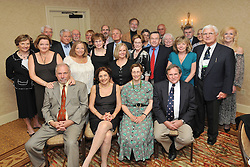 Yale School of Medicine Class of 1964 45th Reunion Group Photograph