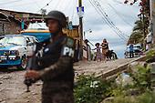 Political Crisis in Honduras