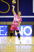 Nicolas Mendez - 20.12.2014 - Paris Volley / Sete - 12eme journee de Ligue A<br /> Photo : Andre Ferreira / Icon Sport