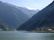 Turkey, Uzungol Lake